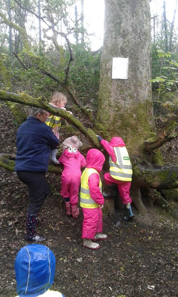 Middleton Expedition to local parks