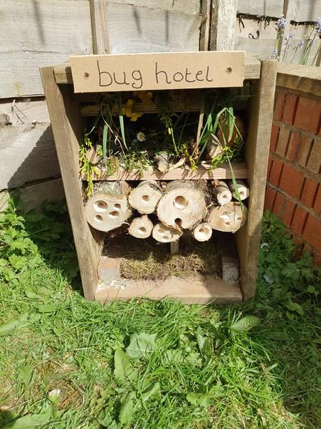 Middleton Bug Hotel
