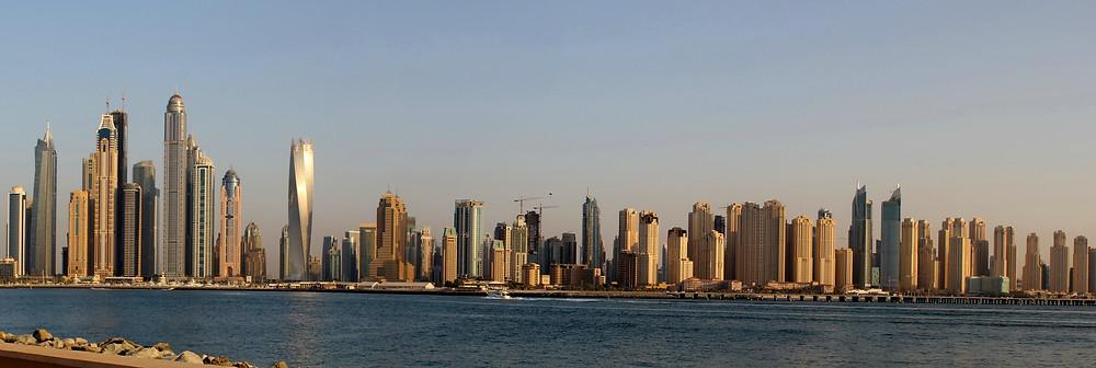 Dubaj Okno Do Arabskeho Sveta