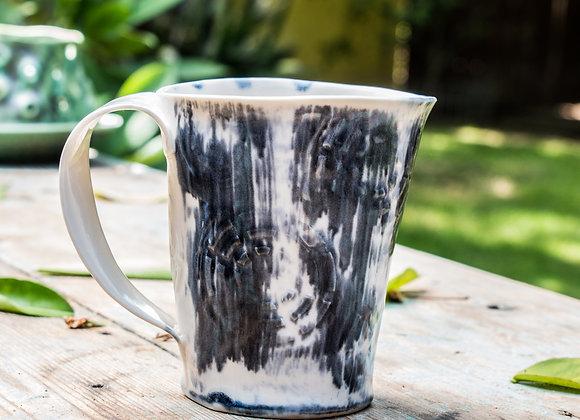 Soft Textured Mug