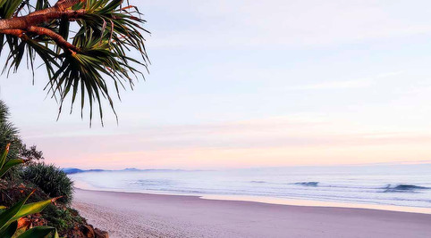 Morning Vibes In Byron