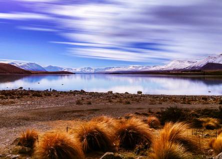 Mt Cook Views