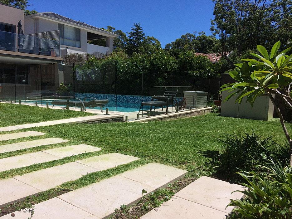 Vidid scapes services for Landscape architecture jobs australia