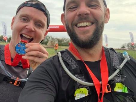 The Suffolk Endrancelife Ultra Marathon and Marathon
