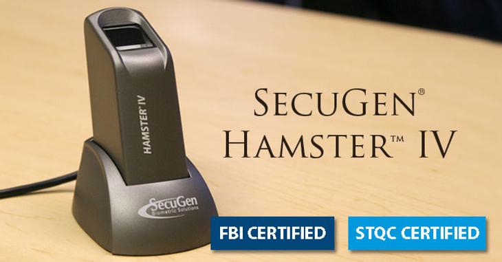 Dydex-HS,Biometría,SecuGen,Colombia,Biometrics,Biometria,Fingerprint Reader