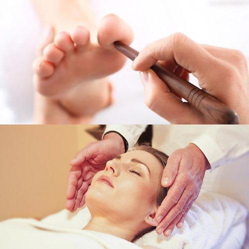 Thai Foot Massage / Reiki