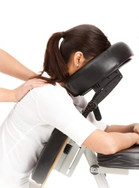 Corporate Onsite Chair Massage