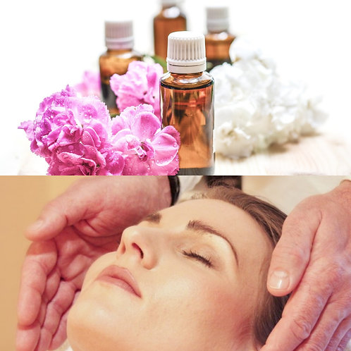 Aromatherapy / Reiki