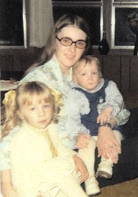 Jennifer, Christine & Brenda