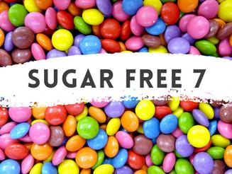 7 Day Sugar Free Challenge