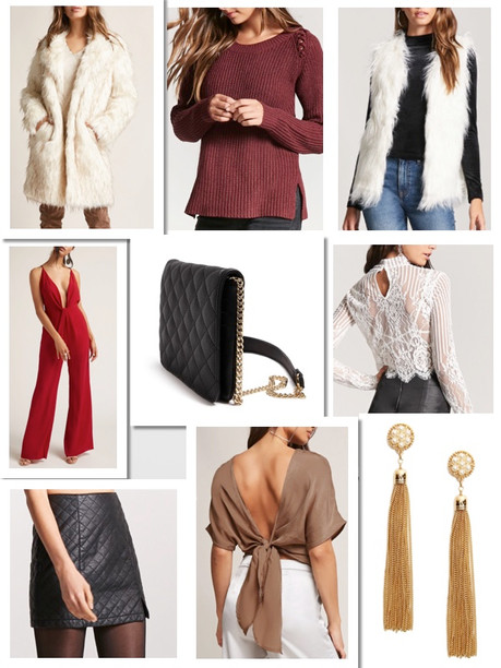 Forever 21 Sale Roundup