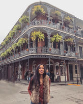 What to wear in New Orleans