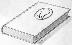 Illsutration Le combat des âmes livre origine