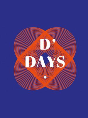 D' Days, PARIS 2015 - EXHIBITION