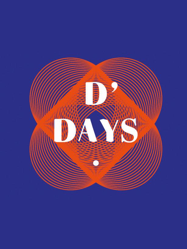 D' Days 2015 Paris