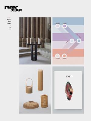 Student Design, FR