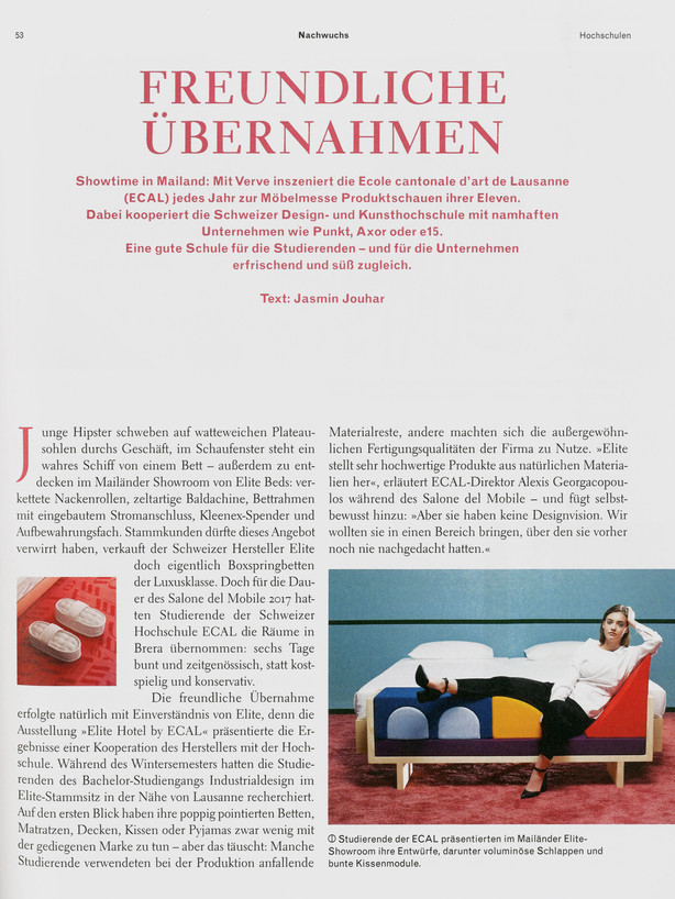 Design Report Gali Day Bed
