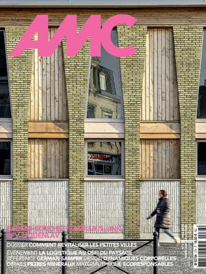 AMC ARCHITECTURE, FR