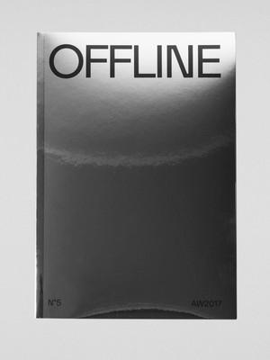 Offline Magazine, CH