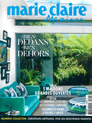 Marie Claire Maison, FR