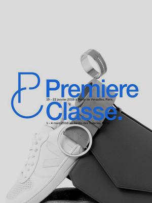 Premiere classe, PARIS 2018 - exhibition
