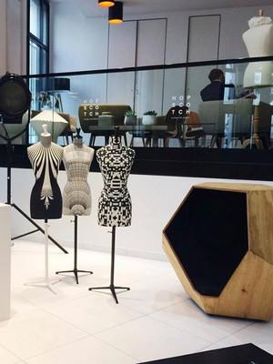 Galerie Fauve exhibition