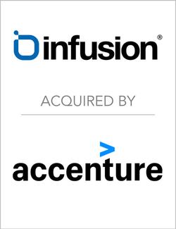 Fairmount Partners Advises Infusion