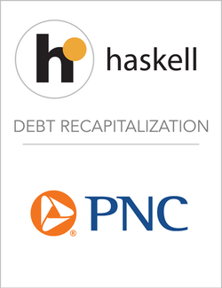 Haskell_DebtRecapitalization_PNC - Tombs