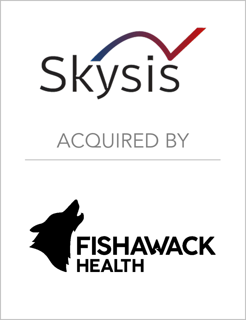 Skysis_Acquired By_Fishawack Health