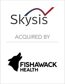 Skysis_Acquired By_Fishawack Health