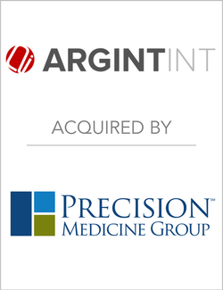 Fairmount Partners Assists Argint In