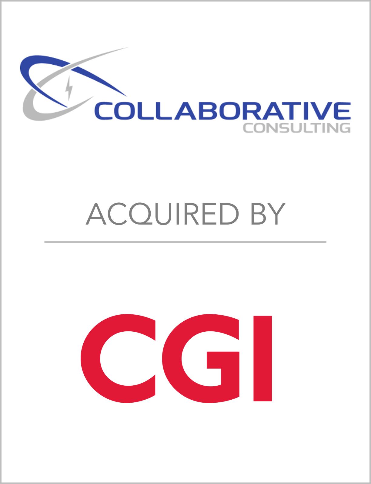 Fairmount Partners Advises Collabora