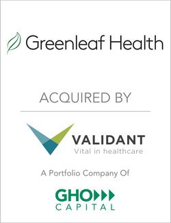 GreenLeafHealth_AcquiredBy_Validant_Port
