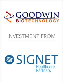 Fairmount Partners Helps Goodwin Bio