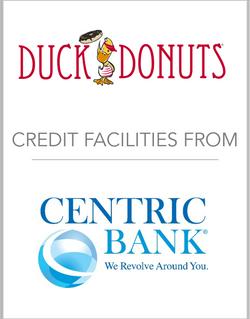 Fairmount Partners Assists Duck Donu