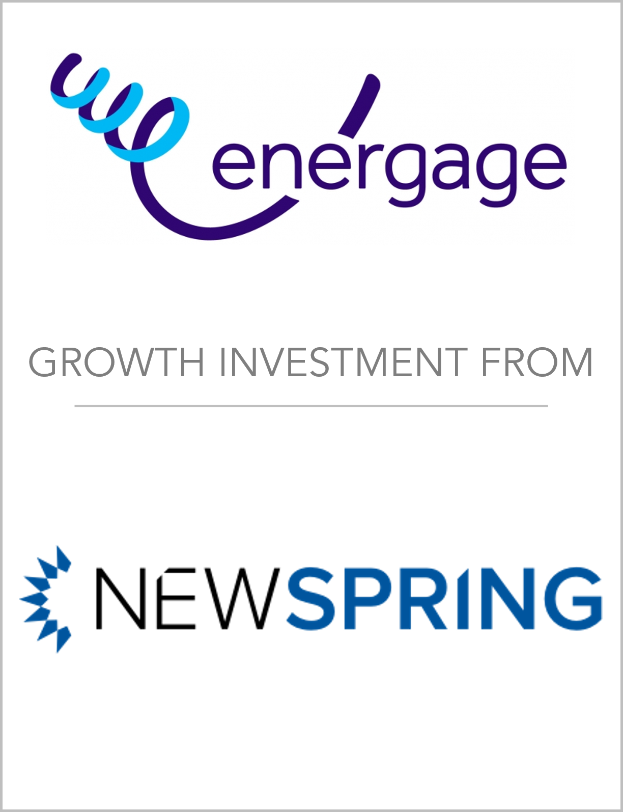 Energage Receives $15 Million in Fun
