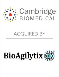 CambridgeBiomedical_AcquiredBy_BioAgilyt