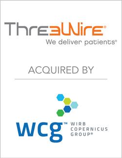 Fairmount Advises ThreeWire on its A