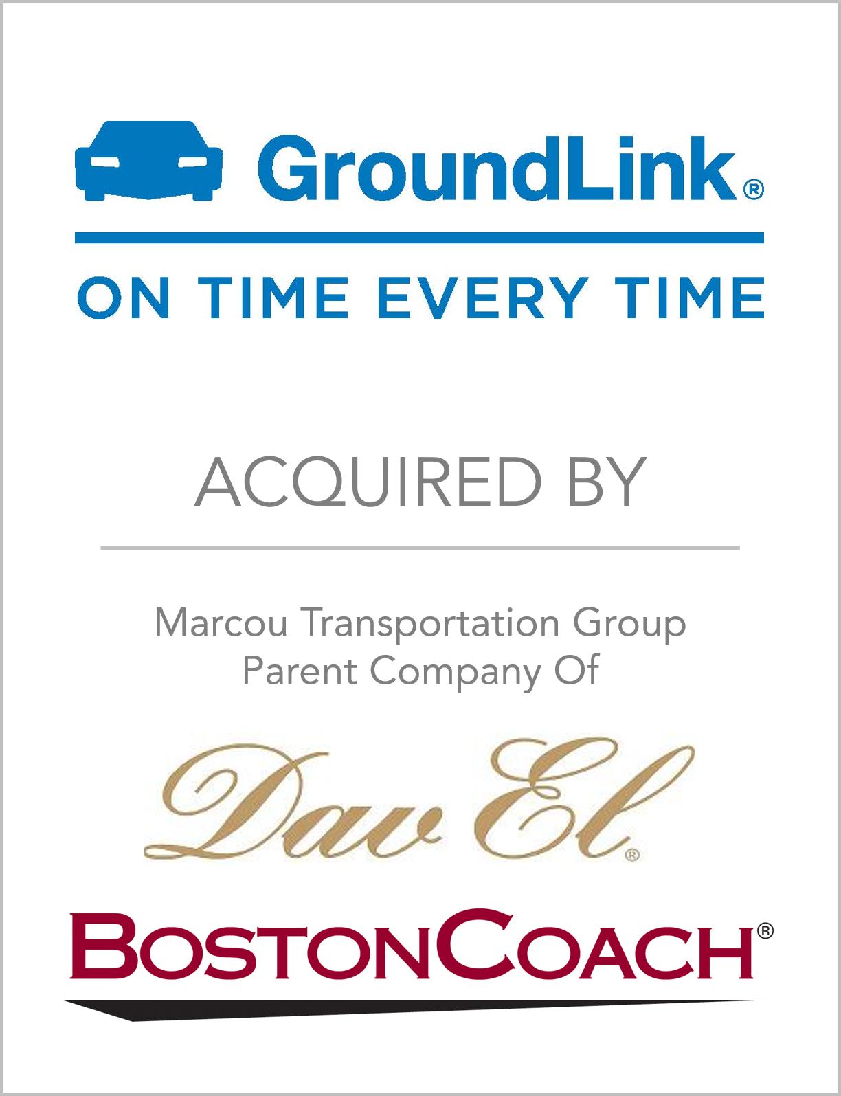 Fairmount Partners Advises GroundLin