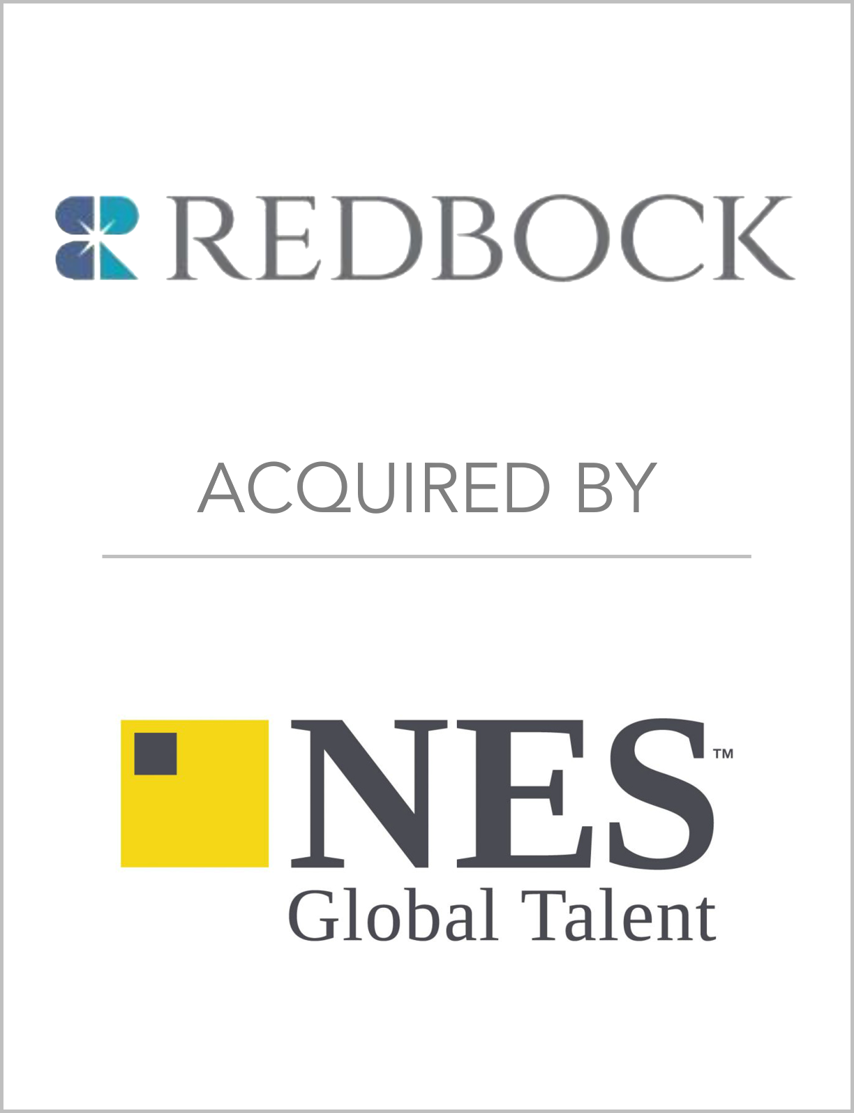 Fairmount Partners Advises Redbock i