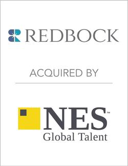 Fairmount Partners Advises Redbock i