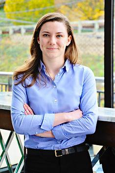 Fairmount Partners - Hannah Nicholson