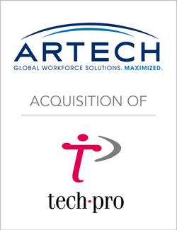 Fairmount Partners Advises Artech in