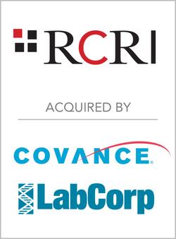 RCRI_AcquiredBy_CovanceLabcorp - Tombsto