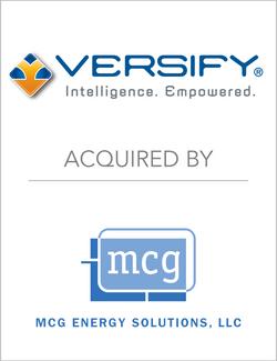 Fairmount Partners Assists Versify S