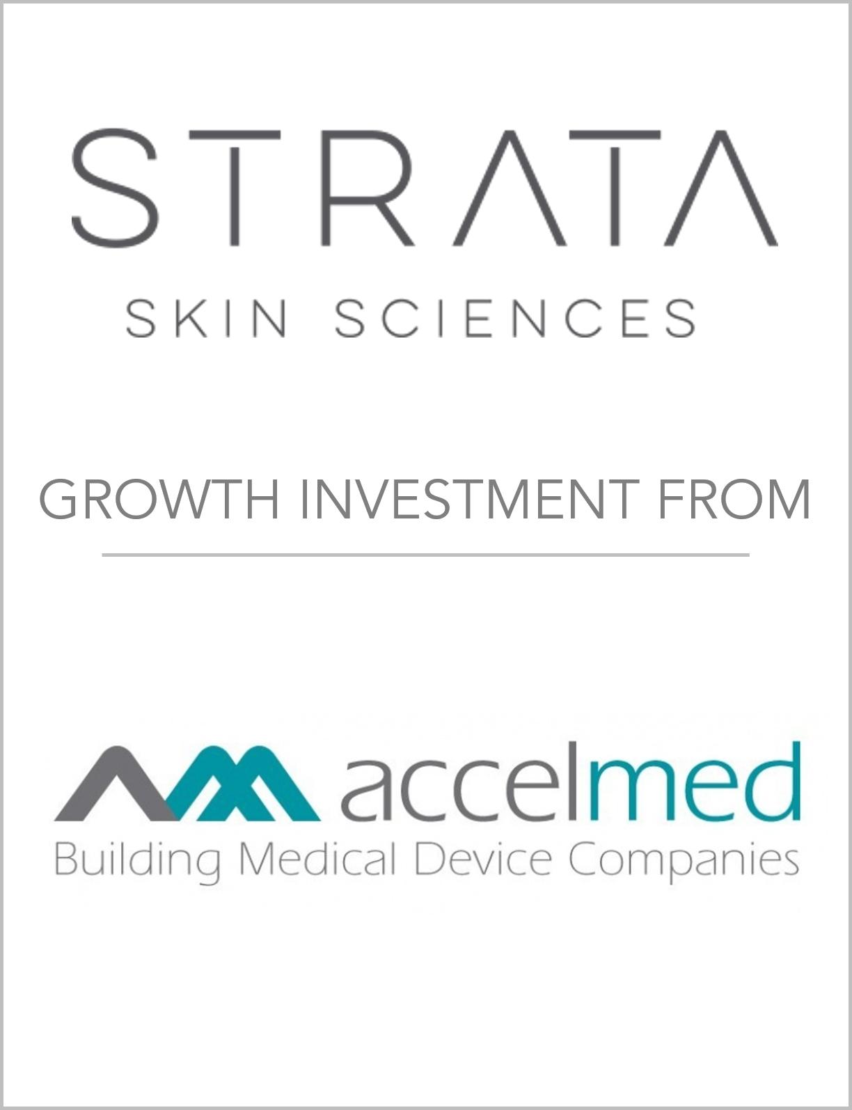Fairmount Partners Advises STRATA in