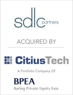 SDLC_AcquiredBy_CitiusTech_PortfolioOf_BPEA