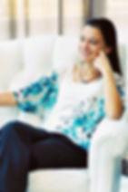 Fairmount Partners - Christina Halliday