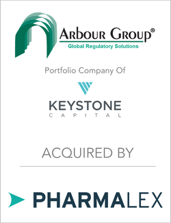 Arbour Group_Acquired By_Pharmalex