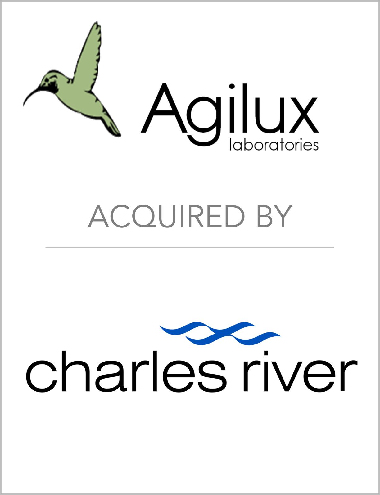 Fairmount Assists Agilux in Deal wit